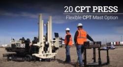 20 CPT Press